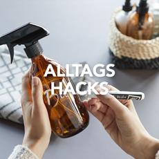 Alltags Hacks